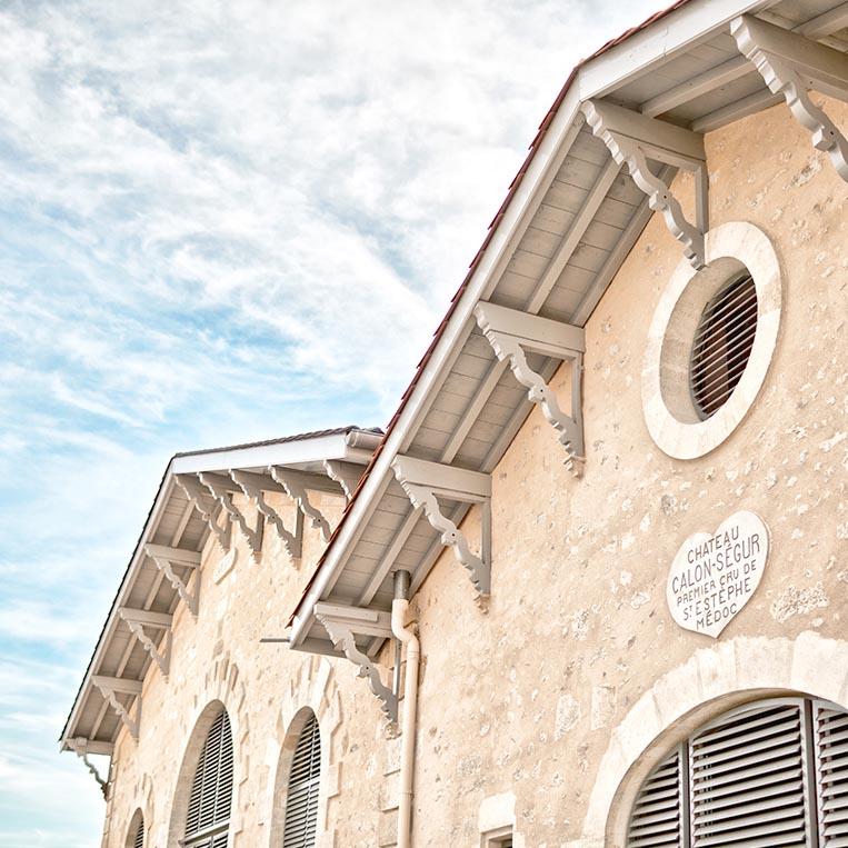 urban-nutters-Chateau-Calon-Segur-vinyard-wine-facade