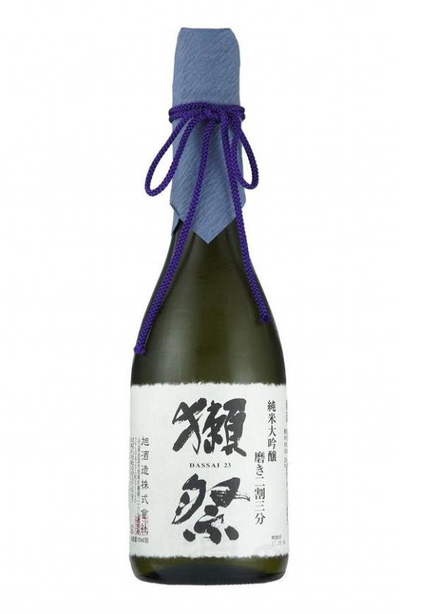 urban-nutters-sake-categorization-dassai-23-rice